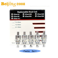 Original Innokin coils iClear 16 iclear 30 iclear 30s Clearo...