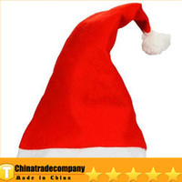 Wholesale Hot Christmas Hat New Best Christmas Decorations Christmas Christmas items manufacturer