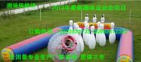 Xin Yi   The latest bowling equipment ] [ Fun Fun Games equipment enterprises to expand training props Specials