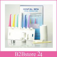 Oral Irrigator Dental SPA Unit Teeth Cleaner Tooth Water Jet...