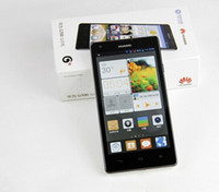 Original <b>Huawei</b> Ascend G700 Quad-Core de 8.0 MP+1.3 MP 5 Pulgadas, 2 GB+8GB 4G LTE 1.8 GHz Cámaras de 1280*720 Blueteech 4.0 3G de los Teléfonos Inteligentes de envío gratis