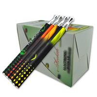 Cheap Disposable Electronic Cigarette E Hookah Shisha Pen 800puffs Metal Tip E Cig Various Flavors Disposable E Cigarette