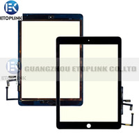 Wholesale Touch Digitizer Screen Home Button Flex Adhesive Assembly for iPad Air