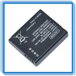 Wholesale DMW BCJ13E DMWBCJ13E mAh Replacement Battery For Panasonic DMC LX5 LX7 D LUX5 LUX6 LUX7 High Quality Batteria Batterij