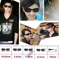 15X очки Пинхол очки Зрение Уход улучшить зрение Eyes Упражнение диоптрийной сетки очки для взрослых Бесплатная доставка детей