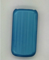 Wholesale samsung S3 mini aluminium moulds for D vacuum sublimation phone cases printing moulds