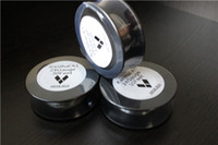 Wholesale Cheap price gauge Kanthal wire A1 flat kanthal wire for rebuildable RDA coil