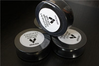 Wholesale gauge Kanthal wire for rebuildable atomizer for ecig with small spool feet