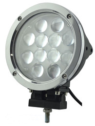 "2017 jeep lights 7"" 60W CREE LED Work Light Bar 12-LED*(5W) Driving Work Light SUV ATV 4WD 4x4 Jeep Flood Spot Beam 5100lm IP68 Truck Lamp 1KM Light cheap jeep lights"