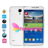 5. 7' ' Note 4 Octa Core MTK6592 N9800 Smart Phone 1...