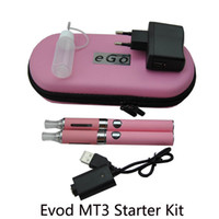 eVod vape battery ego 510 thread mt3 atomizer evod vaporizer...