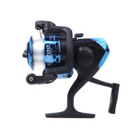 Saltwater arrivals reel - 2014 New Arrival Fishing Reel Left Right Hand Carp Fishing Spinning Reels BB Gear Ratio Carretilha Pesca Abu Garcia XM200 H11638