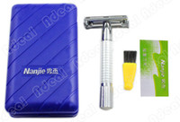 1 Sets & Kits double edge razor blades - 2014 New Classic Double Edge Shaving Safety Razor Blades SV000910