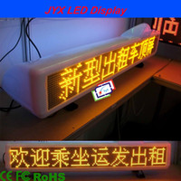 Wholesale Red Programmable LED Message Display Panel Board x128