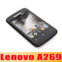 Cheap Android Lenovo A269 Best with WiFi English Lenovo A269i