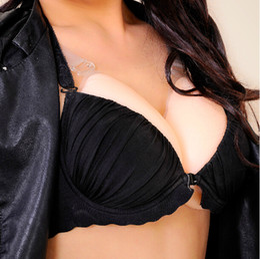 Wholesale Medical silica gel Breast Form Cross dresser falsies pseudomamma Breast Care Treatment