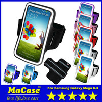 For Apple iPhone 5S 4S 5C Leather YES WaterProof Sport Gym Running Case Armband Protector Belt Soft Pouch for 4.7'' 5.5'' iPhone 6 plus Samsung Galaxy S3 S4 Note 4 mega 6.3