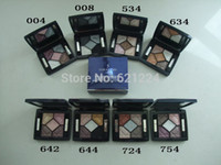 Wholesale Newest NEW CD brand Color limited edition g colors Eyeshadow Eye Shadow Makeup Make Up Palette KiT