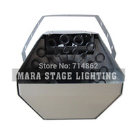Cheap 100W mini Stage Bubble Machine Stage effect equipment
