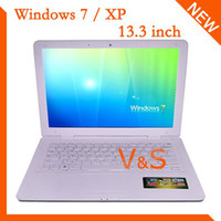 Wholesale inch laptop L70 D425 WIN7 XP G GB with Wifi Webcames