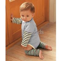 Girl kids leg warmer - Baby Kids Leg Warmer Cotton Protect Knee Infant Legs Warmer For Children Wear LW80826