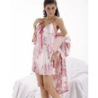 Cheap sleepwear pajamas Best women nightgown