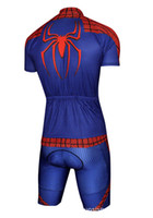 Men Cardigan Crew Neck spider-man batman Bicycle 6colors Superman