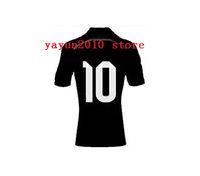Wholesale Thai Quality Customized JAMES Reals Madrid Season Champions Away Home Black Jerseys Soccer Football Jersey Unifroms kids Shirt