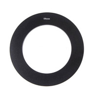 Wholesale New Arrival Hot Sales New mm Ring Adapter for Cokin P Series Filter Holder Fit mm Camera Lens