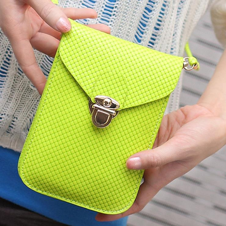 New Cell Phone Models 2014 Best 2014 New Cell Phone Models Mini Universal Shoulder Diagonal Bag Fashion