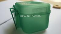 Cheap Plastic box to earthworms live bait box bait box fishing fishing gear box free shipping new 2014