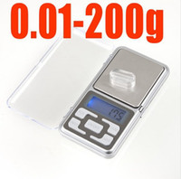 <50g Yes 200g Wholesale-50pcs 0.01 x 200g Gram Scale oz ct Electronic High Accuracy Jewelry Digital Weighing fedex free shipping