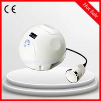 Wholesale Fast Slimming Ultrasonic Cavitation Machine For Rapid Fat Burning Home Use Mini Cavitation