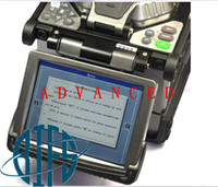 Wholesale fiber optic fusion splicer RY F600 with fiber optic equipment