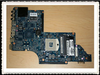 Wholesale 665349 For DV6 quot Integrated Laptop Motherboard Fully Tested OK