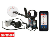 Ground Search gpx5000 - The cheapest made in China GPX gold detector ground metal detector GPX5000 gold finder Metal finder