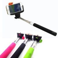 For HTC   S5Q Holder For iPhone HTC Wireless Bluetooth Self Portrait Selfie Handheld Stick Monopod AAADTF