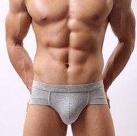Wholesale Mens Underwear new Modal Sexy Men Boxer Shorts Breathable Seamless Men s Boxers Underpants cuecas boxer