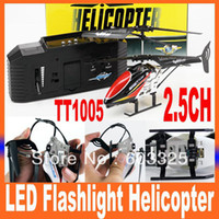 DJI QR Y100 Electric Big disocunt cheapest 20cm Mini Remote Radio Control RTF ready to fly 2CH metal LED Flashlight RC Helicopter free shipping