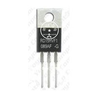 Yes RD15HVF1 China (Mainland) Free shipping2PCS RD15HVF1 TO220 - RF POWER MOS FET Silicon MOSFET Power Transistor, 175MHz520MHz,15W - Mitsubishi