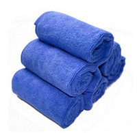 Wholesale Microfibre Magic Cleaning Cloth Towel Car Waxing Polishing Household Duster