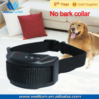 bark big lots - New Hot sale anti bark stop collar Importers for dogs for Little Medium Big Stubborn Dog
