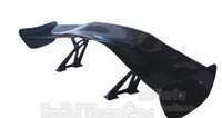 Wholesale Carbon Fiber Rear Spolier Wing Racing Spolier D II Universal Build Your Car
