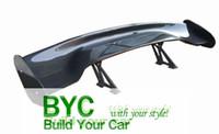 Wholesale Carbon FiberRear Spolier WIing Racing Spolier D IIi Universal Build Your Car