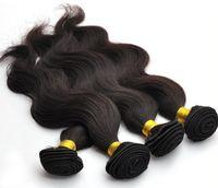 Cheap Brazilian Hair brizilian body wave Best Body Wave Under $30 Remy Human Hair