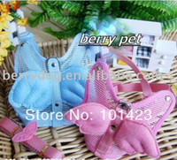 berry types - Berry New Arrival ANGEL Chest Back Type Dog Harness Leash Pet Harness Pet Products