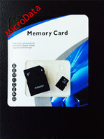 Memory Card TF / Micro SD Card 128GB 128GB Micro SD Card Class 10 TF Memory Card 128 GB Flash Micro SD SDHC Cards Adapter Retail Package microdata 100pcs