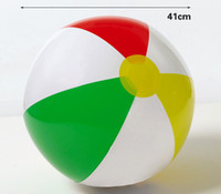 Wholesale 10 pieces BEACH BALLS quot Pool Party Beachball INTEX