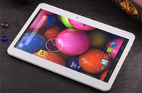 Wholesale 10 inch adroid G GB calling wifi bluetooth GPS Quad core tablet pc