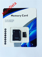Memory Card 128GB A single 128GB Micro SD Card Class 10 TF Memory Card 128 GB Flash Micro SD SDHC Cards With Adapter and Retail Package Free DHL